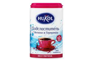 Заменитель сахара Huxol п/у 39г