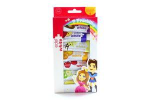 Зубна паста Edel+Weit 7 фруктів дитяча 0-6р 65мл х12