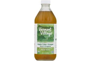 Vermont Village Organic Apple Cider Vinegar