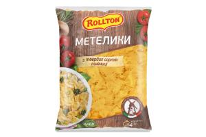 Изделия макаронные Бабочки Роллтон м/у 400г