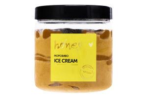 Морозиво Солона карамель Honey п/б 300г