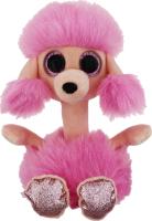 Іграшка м'яка Пудель Poodle Beanie Boo's TY 1шт