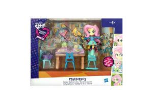 Набір іграшковий міні-ляльок серії Equestria Girls, в асорт.HASBRO