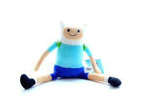 Іграшка Adventure Time Фінн хлопчина FAТU0