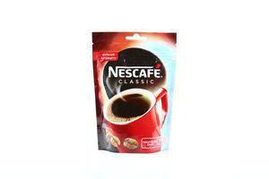 Кофе Classic Nescafe 70г