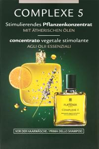 Комплекс ефірних олій Сomplexe 5 Rene Furterer 50мл