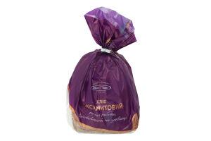 Хліб нарізаний Оксамитовий Кіївхлеб м/у 350г