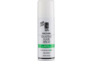 Salon Grafix Professional Shaping Hair Spray Extra Super Hold