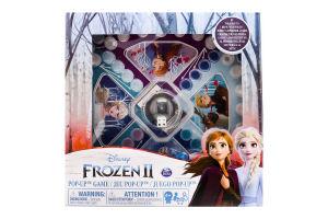 Гра настільна для дітей від 4років №SM98282/6053857 Frozen II Spin Master 1шт
