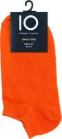 Шкарпетки жіночі IO №460 36-40 помаранчевий