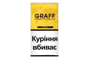 Тютюн Graff Lemon 30г