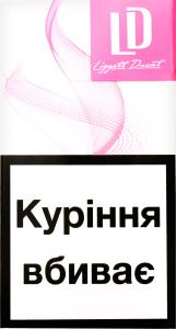 Сигареты ld pink купить одноразовые электронные сигареты купить оптом в москве дешево со склада