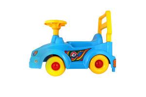 Іграшка для дітей від 3років №2483 Автомобіль для прогулянок Technok 1шт