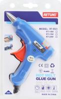 Пистолет клеевой 20ВтGS253