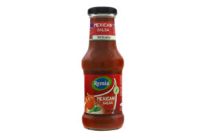 Соус Mexican salsa Remia с/пл 250мл
