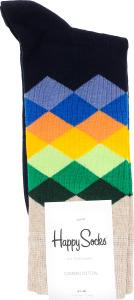 Носки мужские Happy Socks №FAD01-6002 41-46 разноцветные