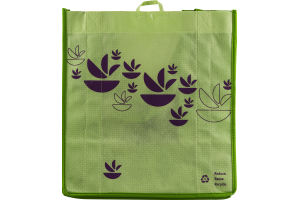 Ahold Shopping Bag Reusable Green