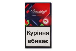 Цигарки з фільтром Davidoff Reach Fusion 20шт