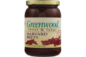 Greenwood Sweet & Tangy Harvard Beets