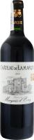 Вино 0.75л 14% червоне сухе Haut-Medoc Chateau de Lamarque пл