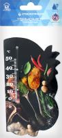 Термометр Кімнатний Віктер Фрукти