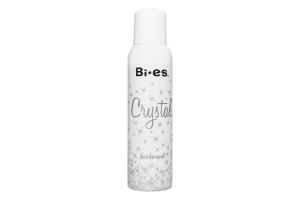 Bi-es Crystal дезодорант 150мл (жін)