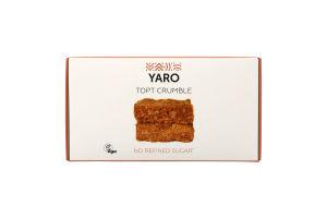 Торт Crumble Yaro к/у 100г