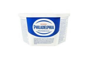 Сыр 61% мягкий Original Philadelphia п/у 1.65кг