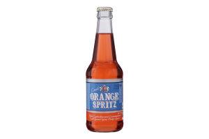 Напій слабоалкогольний 0.33л 8% сильногазований Смак Orange Spritz Оболонь пл