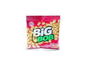 Арахис жареный со вкусом бекона Big Bob м/у 50г