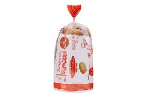 Хлеб нарезной Пшеничный бездрожжевой Одеський хлібозавод №4 м/у 250г
