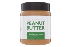 Паста арахісова Grind Peanut Butter с/б 280г