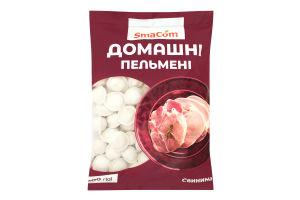 Пельмени Домашние со свининой SmaCom м/у 800г
