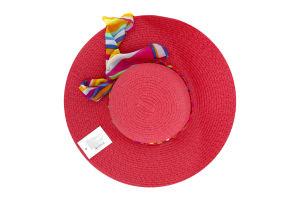 Шляпа женская в ассортименте D*1