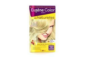 Фарба для волосся Eugen Color 91