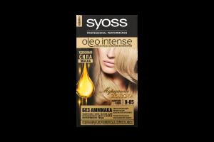 Syoss Oleo Intense фарба 9-05 Шампань Блонд