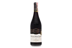 Вино La Rhodanienne Cotes du Rhone Villages LesCom