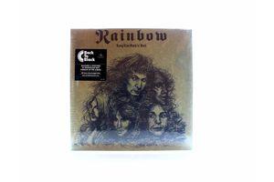 Платівка Rainbow Long Live Rock n'Roll