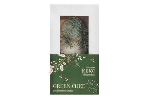 Кекс Green Chef веганский рождественский