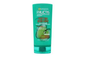 Бальзам-ополаскиватель для волос Рост во всю силу Fructis Garnier 200мл