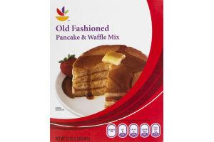 Ahold Old Fashioned Pancake & Waffle Mix