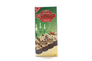 Торт вафельный ореховый Світ Ласощів 200г
