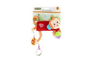 Мягкая игрушка на кроватку Baby Team, в ассорт.