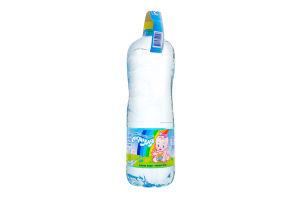 Вода Аквуля питьевая негаз пэт 2л