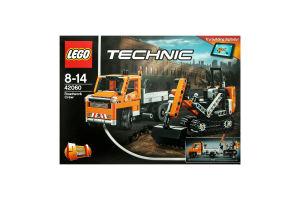 LEGO® Technic Дорожная техника 2-в-1 42060