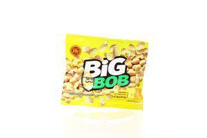 Арахис жареный со вкусом сыра Big Bob м/у 30г