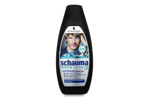 Шампунь Intensive проти лупи Schauma 400мл