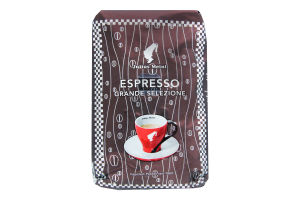 Кофе в зернах жареный Espresso Julius Meinl 500г
