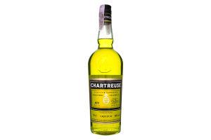 Ликер Chartreuse Yellow 40%