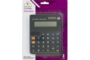 Smart Living Calculator
